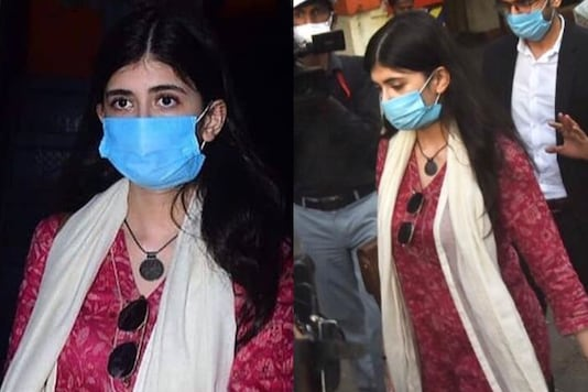Sushant Singh Rajput Case: Sanjana Sanghi Grilled for 7 Hours, Shekhar Kapur to be Quizzed