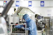 Asia's Factory Pain Eases as Region Emerges from Covid-19 Pandemic