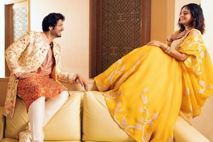Sneak Peek Inside Ali Fazal & Richa Chadha's First Magazine Shoot as a Couple