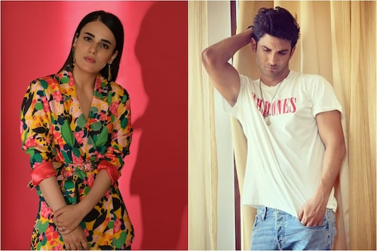 Stop Using Sushant Singh Rajput's Death As A Tool To Fulfill Your Own Agenda: Radhika Madan