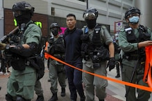 UN Says It is Alarmed at Arrests in Hong Kong Under National Security Law
