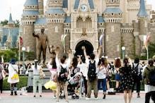 Tokyo Disneyland, DisneySea Reopen after Four Months of Coronavirus Lockdown