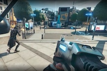 Ubisoft Montreal Set to Launch Battle Royale FPS called Hyper Scape in July