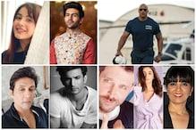 Kartik Aaryan Comments on Shehnaaz Gill's Post, Dwayne Johnson Tops Instagram Rich List