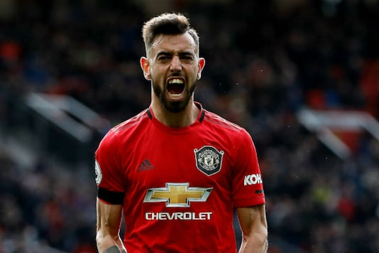 Bruno Fernandes Takes Charge as Manchester United Build Momentum Post Restart