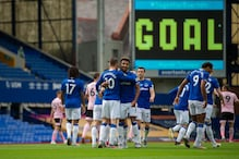 Premier League: Leicester City's Winless Run Post Restart Continues with Loss at Everton