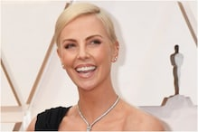 Charlize Theron Tells How to Pronounce Her Name Correctly