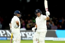 Aaron Finch on Batting With Sachin Tendulkar: 'If I Run Him Out, I Won't Get Out of Lord's'