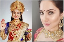 Paridhi Sharma to Play Maa Vaishno Devi as Puja Banerjee Quits Show After Marriage