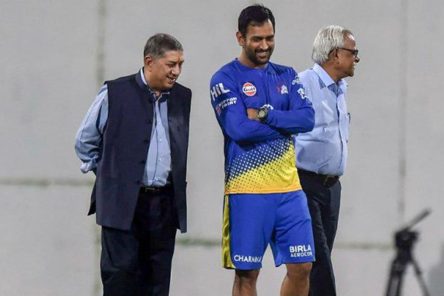 Shashank Manohar Has Been Anti-Indian & Reduced India's Importance in World Cricket: N Srinivasan