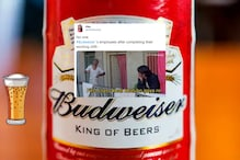 Budweiser Employee Peeing in Beer Cans For 12 Years? Memes Shower after Satire News Goes Viral