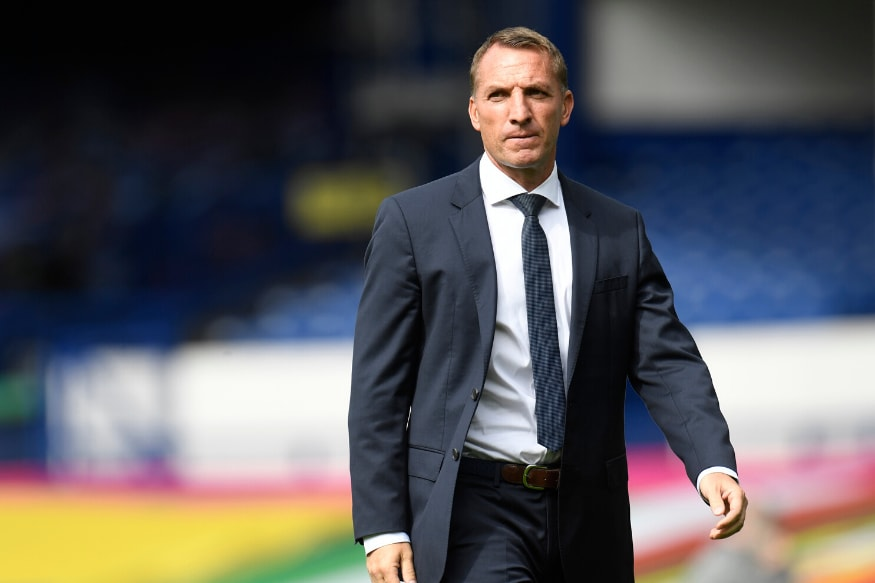 Brendan Rodgers Admits Players Need to 'Reset Mentally' as Recent Slump Endanger Leicester City's Champions League Bid