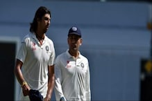 Ishant Sharma Opens Up On Camaraderie With MS Dhoni Over the Years