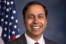 US Stands with India Against Continued Chinese Military Aggression: Lawmaker Raja Krishnamoorthi