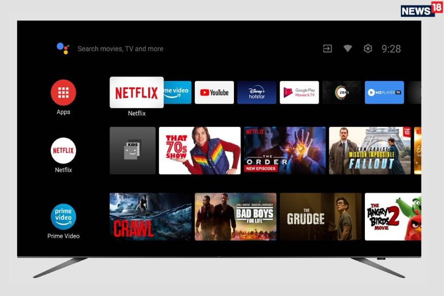 OnePlus TV U Series-3