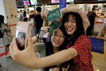 Taiwan Introduces Fake Flights for Its Holiday-starved Tourists Amid Covid-19 Crisis