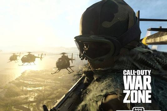 Call of Duty: Warzone. (Pic Source: callofduty.com)