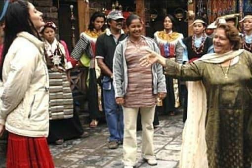 Kareena Kapoor Remembers Saroj Khan, Reveals How 'Masterji' Scolded Her