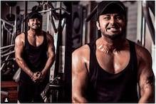 Rapper Honey Singh's Lockdown Body Transformation is Taking Instagram by Storm