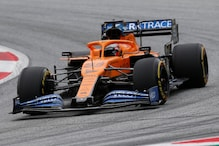 Carlos Sainz and McLaren 1st Out on Track as Much-delayed F1 Season Begins at Austria GP