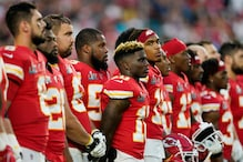 'Black National Anthem' to be Played by NFL Prior to Week 1 Games' Kickoff