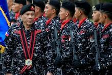 Philippine President Rodrigo Duterte Approves Controversial Anti-terror Bill