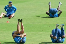 South Africa Must Train Progressively in a Phased System After Forced Break, Says Physio