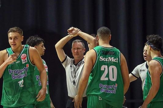 New Zealand Basketball Photo