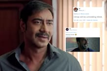 Ajay Devgn Announces Movie on India-China Galwan Clash, Fans Ask 'What About Akshay Kumar?'