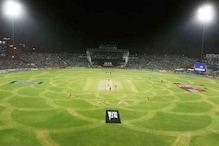 Jaipur to Get World's Third Biggest Stadium with Capacity of 75,000