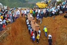 More Bodies to be Buried in Mass Grave after Myanmar Jade Mine Landslide That Killed Over 170