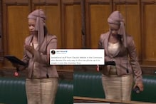 Interrupted by Calls in UK Parliament, MP Tries to 'Silence' Her Phone, Video Goes Viral