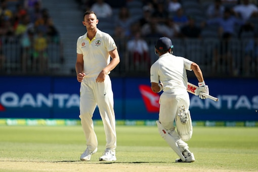 Need Maximum Two Practice Games to be Test Match Ready: Jos Hazlewood