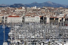 French City of Marseille Turns Green with Election of First Woman Mayor