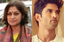 Roopa Ganguly on Nepotism Post Sushant Singh Rajput's Death: Won't Watch Films of Certain People