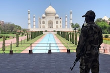 Taj Mahal Reopens after 3-month Covid-19 Lockdown; Visitors to Wear Masks, Maintain Social Distancing