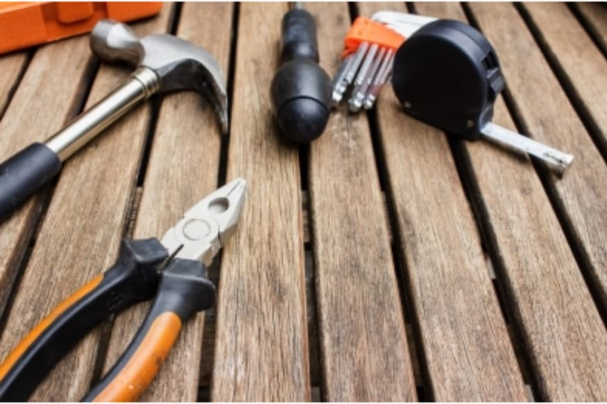 90 Percent Rise in E-sale of DIY Tools, Products thumbnail