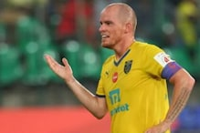 ISL Helping Young Players Make Career Out of Football: Iain Hume