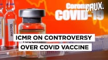 ICMR Defends Covaxin's August 15 Deadline