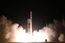 Israel Announces Successful Launch of New Spy Satellite, Calls it 'Extraordinary Achievement'