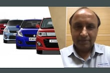 CNG, Hybrid Better Option Than EVs to Tackle India's Pollution| Interview| Maruti Suzuki