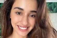 Disha Patani's Million Dollar Smile Will Make You Feel All Warm And Fuzzy