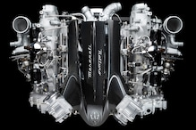 Maserati Unveils Nettuno 3.0-litre F1 Engine With 630 HP Output for MC20 Sportscar