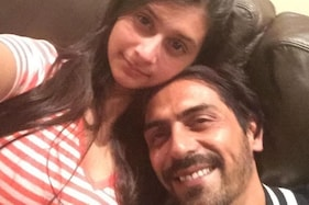 Arjun Rampal is All Praise for Daughter Mahikaa as She Scores an 'Incredible Result'