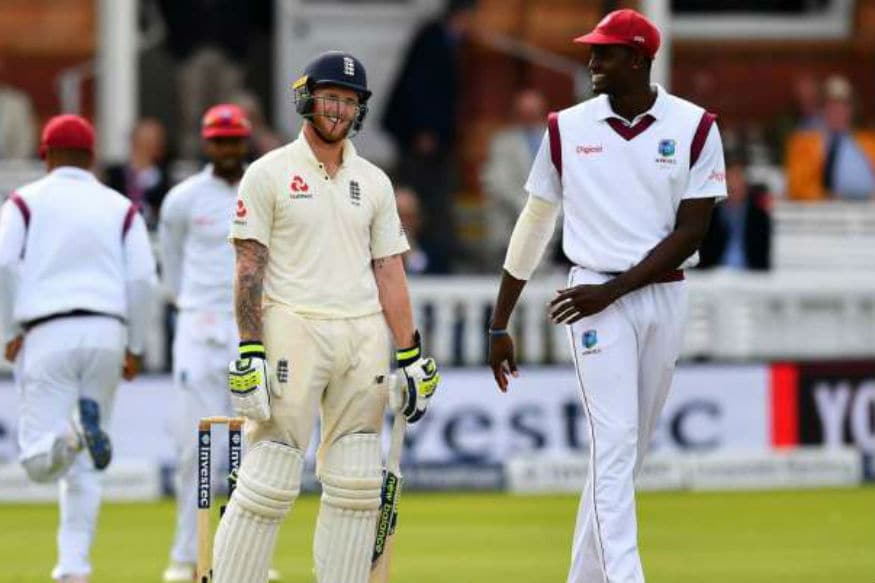 England vs West Indies 2020: Ben Stokes and Jason Holder in Central Roles as Tests Return with One of it's Most Loved Rivalries