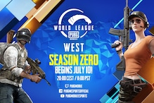 PUBG Mobile World League 2020 West League Play Week 1: Results Points Table and Overall Standings | Where to Watch PMWL 2020