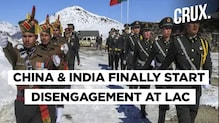 India & China Agree To 'Complete Disengagement' At LAC, PLA Pullbacks Troops In Galwan Valley