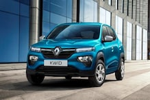 Renault Kwid RXL 1.0L Launched in India at Rs 4.16 Lakh, Crosses 3.5 Lakh Sales Milestone