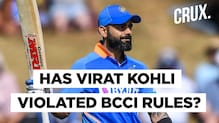 BCCI To Investigate Virat Kohli Over Conflict Of Interest Charges