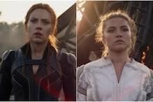 Scarlett Johansson's Tenure As Black Widow Ending, Actress 'Handing the Baton' to Florence Pugh